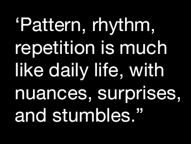 PatternRhythm